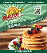 All Natural Waffle & Pancake Mix
