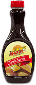 Classic Syrup 12oz Bottle