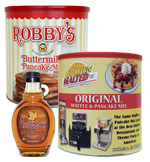 Waffle and Pancake Essentials Value Pack