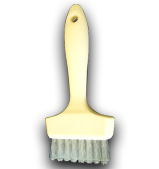 Heat Resistant Brush