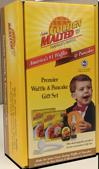 Premier Waffle and Pancake Gift Set