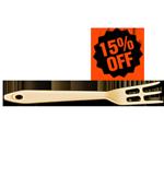 Heat Resistant Waffle Fork