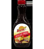 Sugar Free Syrup 12oz Bottle